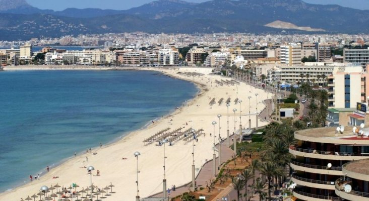 Playa de Palma - Baleares